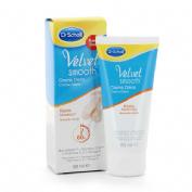 Dr scholl velvet smooth - pies crema diaria (60 ml)