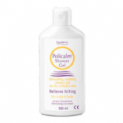 Policalm shower gel (300 ml)