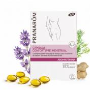 Pranarom oleocaps confort pre menstrual 30comp