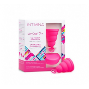 Lily cup one copa menstrual (t-u)