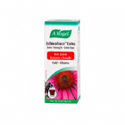 A VOGEL echinaforce hot drink jarabe soluble (100 ml)
