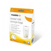 MEDELA bolsas para leche materna (25 u)