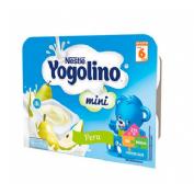 Nestle yogolino mini pera (100 g 6 tarrinas)