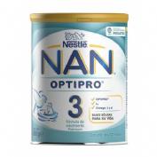 Nan 3 expert preparado lacteo infantil (1000 g)