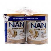 Nan supreme 2 (800 g + pijama)