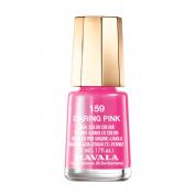 Mavala color daring pink 159