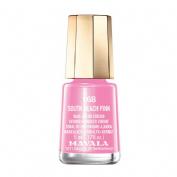 Mavala color south beach pink 168