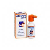 LIMPIEZA OIDOS audispray junior solucion (25 ml)