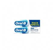Oral-b repair encias esmalte 125ml