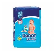 Pañal infantil - dodot splashers (t- 4 9-15 kg 11 u)