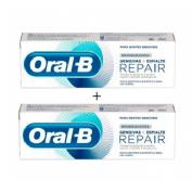 Oral-b repair blanqueante encias esmalte duplo