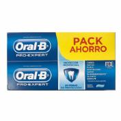 PASTA DENTAL oral-b pro expert profesional protecc encias (125 ml)