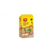Schar fette biscottate cereali