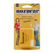ASPARTAMO nozucar (500 u)