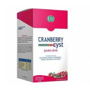 Cranberry pocket drink (16 sobres)