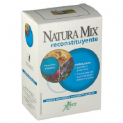 Naturamix reconstituyente (2,5 g 20 sobres bucodispersables)