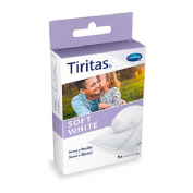 APOSITO ADHESIVO tiritas sensitive (elastic 1m x 6 cm)