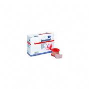 OMNIPLAST esparadrapo hipoalergico (tejido resistente 5 m x 2,50 cm)