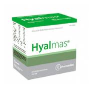 Hyalmas monodosis (20 sobres)