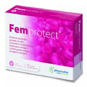Femprotect caps gelatina blanda (30 caps)