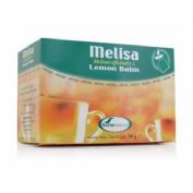 Soria natural melisa infusiones 20 unidades