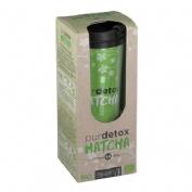 Siken form purdetox matcha bio (sticks 14 u)