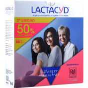 Lactacyd intimo gel suave (pack 200 ml 2 u)
