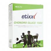 Etixx chondro gluco 1500 (30 comprimidos)