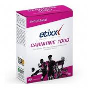 Etixx carnitine 1000 (30 comprimidos)