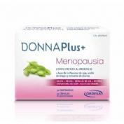 Donna plus menopausia (30 caps + 30 comp)