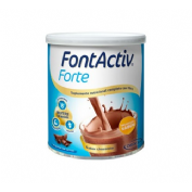 Fontactiv forte (800 g sabor chocolate)