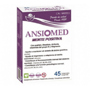 Ansiomed mente positiva (45 comp)