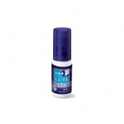 Halita menta forte spray bucal (15 ml)