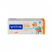 Vitis kids gel dentifrico (50 ml)
