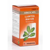 Llanten mayor arkocaps (280 mg 48 caps)