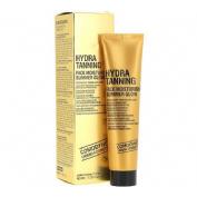 Comodynes hydratanning face emulsion - hidratante bronceado progresivo (40 ml)