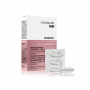 Rilastil cumlaude lab: prebiotic (10 ovulos vaginales)