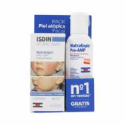 Nutratopic crema facial pro amp piel atopica (50 ml)