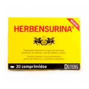 Herbensurina (30 comp)