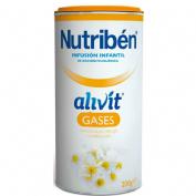 Nutriben infusion alivit nature (200 g)