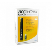 ACCU-CHEK FASTCLIX dispositivo de puncion pinchador