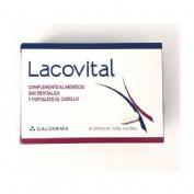 Lacovital (30 caps)