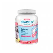 Epaplus colageno + silicio + hialuronico - + magnesio + calcio polvo (sabor vainilla 383,01 g)
