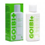 Goibi antipiojos elimina champu uso humano (125 ml)