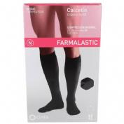 FARMALASTIC calcetin (negro t- med)