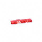 Anabox pastillero semanal (1 x 7)