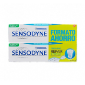 Sensodyne repair & protect duplo