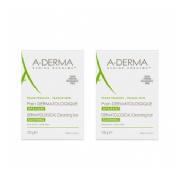 A-derma dermopan exto avena (100 g 2 pastilla s)