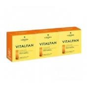 RENE FURTERER vitalfan vitalidad cabello y uñas (3 x 30 caps)