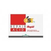 Gse repair rapid acid (12 comprimidos)